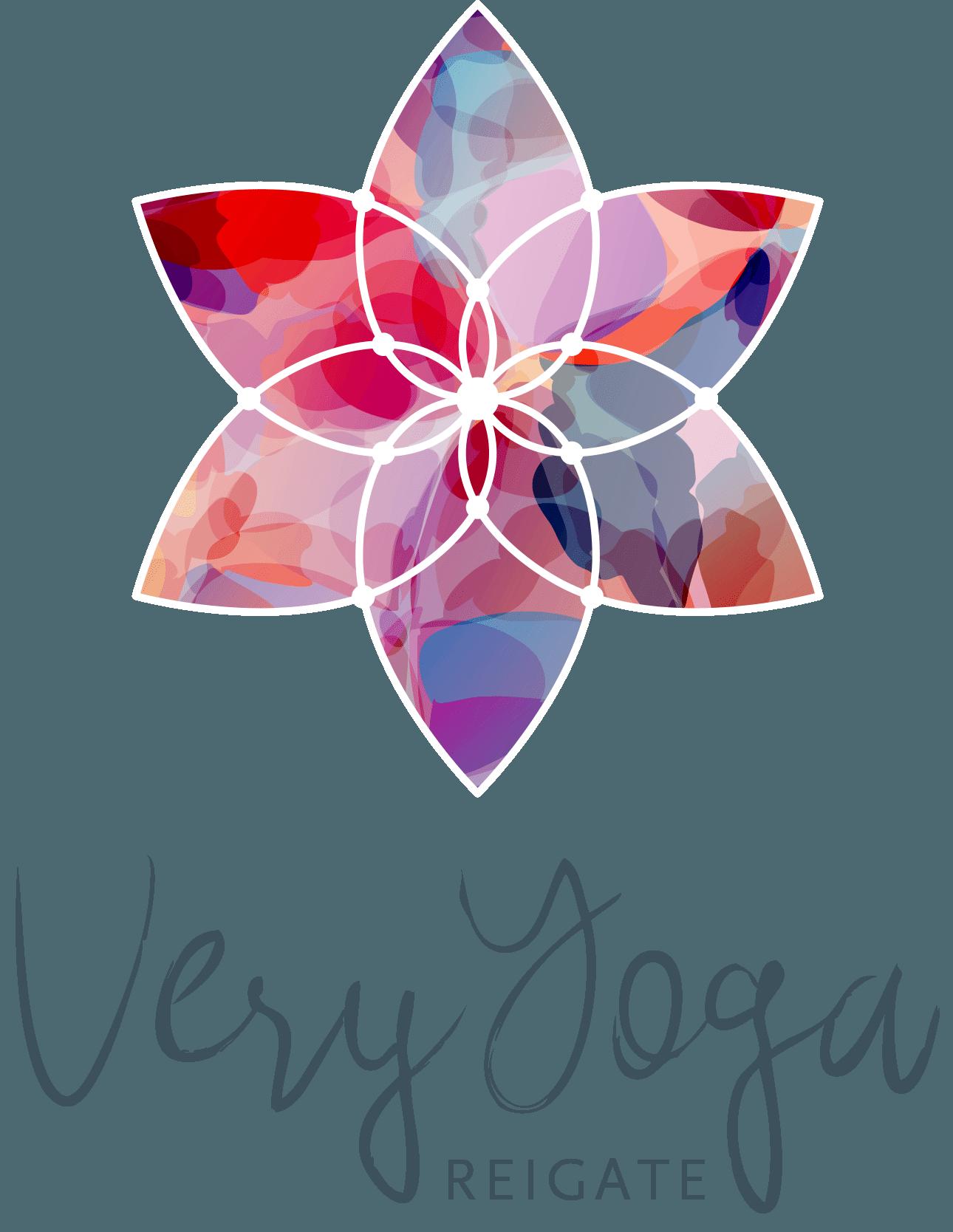 Very Yoga Reigate